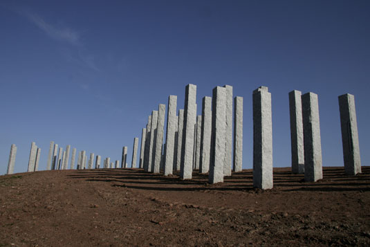 PQC-tall-stones