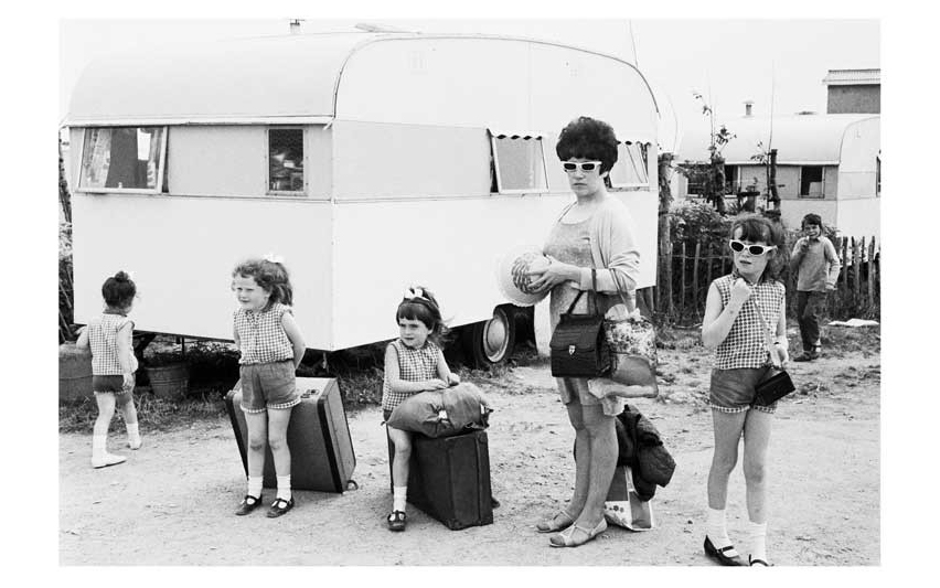 Barry Island, 1967. Picture: Tony Ray-Jones © National Media Museum