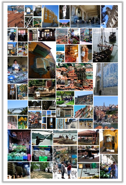 Porto montage 1