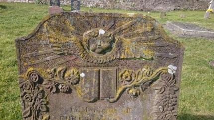 Early 19thC Gravestone