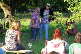 In Cider Story, Pill Orchard