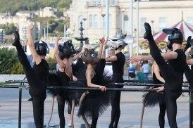 Ballet Central, Weston-super-Mare