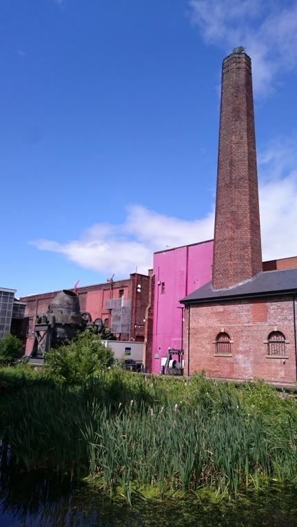 Kelham Island Industrial Museum